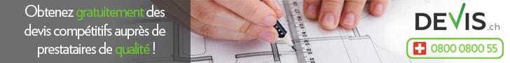 Obtenez gratuitement des devis compétitifs auprès de prestataires de qualité ! - Devis.ch