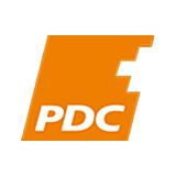 Logo du PDC