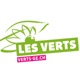 Logo Les Verts